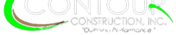Contour Construction logo transparent