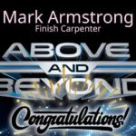 News - Mark Armstrong - Above & Beyond