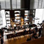 Commercial Carpenters J Gilbert's Steakhouse