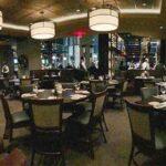 J Gilbert's Steakhouse