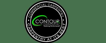 new footer logo Contour