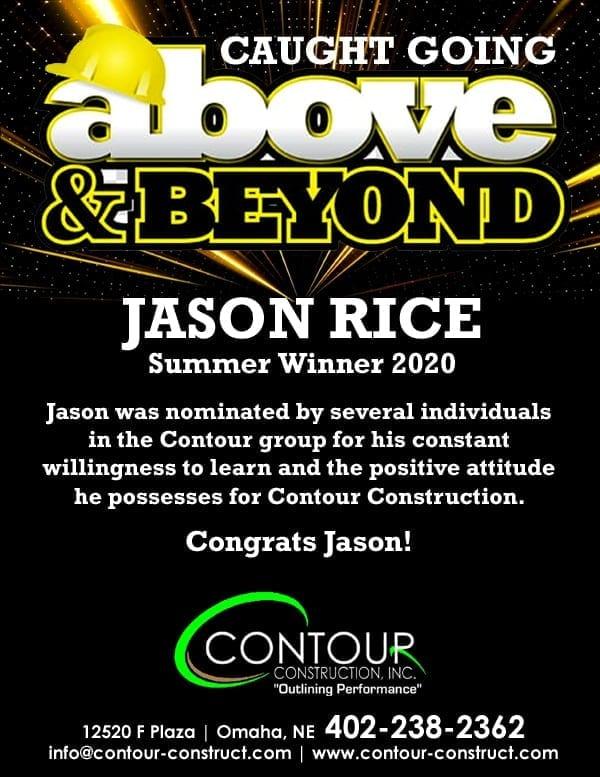 Jason Rice