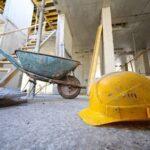 Commercial Construction Labor Shortages