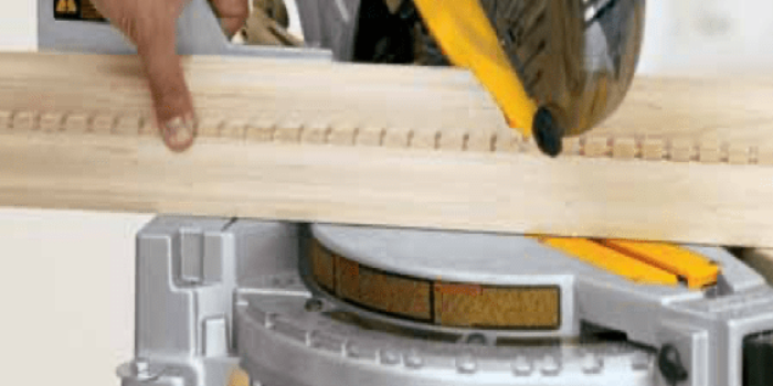 saws commercial carpentry