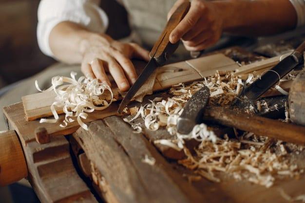 carpentry career