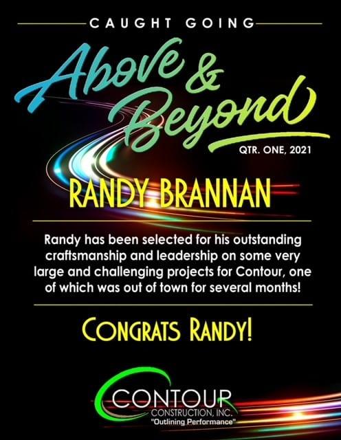 Randy Brannon