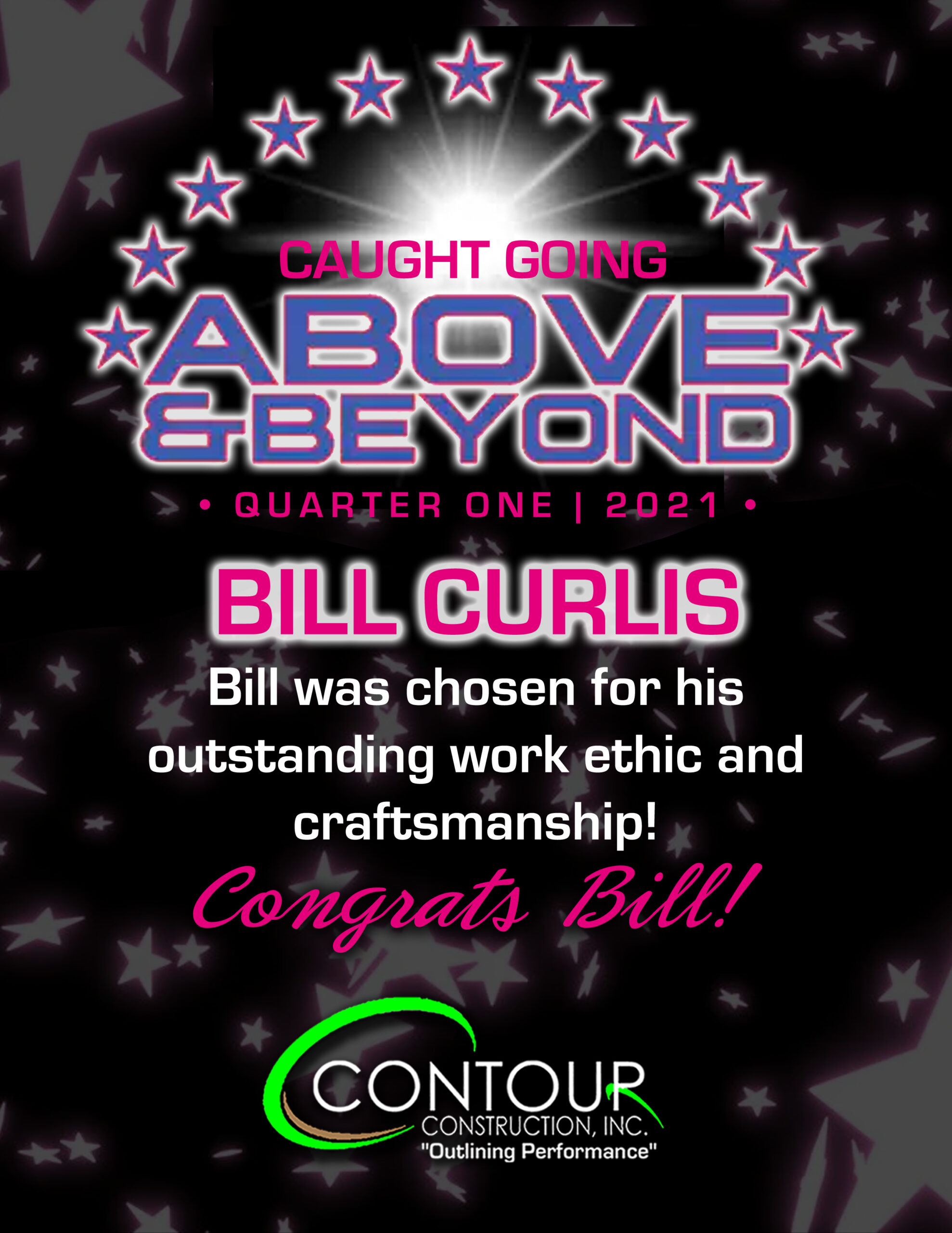 Bill Curlis