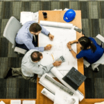 Importance Of Blueprints In Commercial Construction