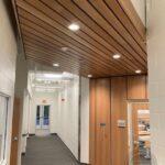 Benthack Hall Architectural Woodwork